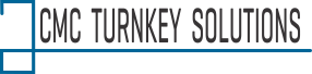 CMC Turnkey Solutions Logo